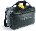 Tatonka - Flight Barrel - Reisetasche Gr 35 l schwarz/grau