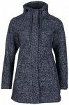 Tatonka - Women's Jemma Coat - Mantel Gr 38;40;42 schwarz;schwarz/grau