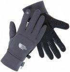 The North Face - Etip Glove - Handschuhe Gr L;M;S;XL;XS schwarz
