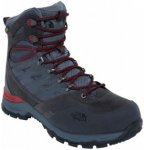 The North Face - Hedgehog Trek GTX - Wanderschuhe Gr 13 schwarz/blau