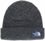 The North Face - Salty Dog Beanie - Mütze Gr One Size schwarz/grau