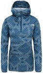 The North Face - Women's Fanorak - Freizeitjacke Gr M blau