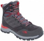 The North Face - Women's Hedgehog Trek GTX - Wanderschuhe Gr 10 schwarz/grau