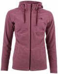 The North Face - Women's Mezzaluna Full Zip Hoodie - Fleecejacke Gr L;M;S;XL;XS