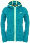 The North Face - Women's Nikster Full Zip Hoodie - Fleecejacke Gr L;M;XL weiß;s