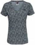 The North Face - Women's S/S Simple Dome Tee - T-Shirt Gr L;M;S;XL;XS türkis;bl