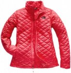 The North Face - Women's Thermoball Jacket - Kunstfaserjacke Gr L;M;S;XL;XS rot/
