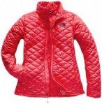 The North Face - Women's Thermoball Jacket - Kunstfaserjacke Gr S;XS grau/schwar