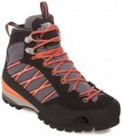 The North Face - Women's Verto S3K GTX - Approachschuhe Gr 7 schwarz