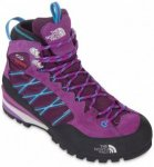 The North Face - Women's Verto S3K GTX - Approachschuhe Gr 5,5;6;6,5;7 schwarz