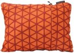 Therm-a-Rest - Compressible Pillow - Kissen Gr XL rot/orange