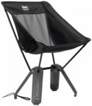 Therm-a-Rest - Quadra Chair - Campingstuhl schwarz/grau