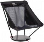Therm-a-Rest - Uno Chair - Campingstuhl schwarz/grau