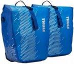 Thule - Thule Shield Pannier - Gepäckträgertasche Gr 14 l blau