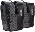 Thule - Thule Shield Pannier - Gepäckträgertasche Gr 24 l schwarz/grau