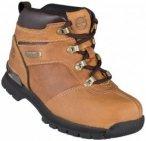 Timberland - Kid's Splitrock 2 - Sneaker Gr 2 braun/beige