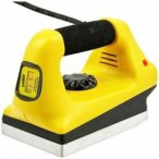 Toko - T18 Digital Racing Iron EU - Wachsbügeleisen gelb /schwarz