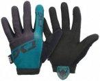 TSG - Slim Glove - Handschuhe Gr L;M;XL blau/türkis;schwarz/grau