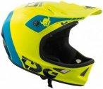TSG - Squad - Radhelm Gr XL gelb/schwarz