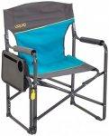 Uquip - Woody - Campingstuhl Gr One Size blau/schwarz