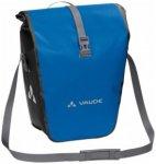 Vaude - Aqua Back - Gepäckträgertasche Gr 48 l blau/grau