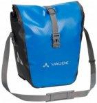 Vaude - Aqua Front - Fahrradtasche Gr 28 l blau/grau