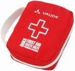 Vaude - First Aid Kit Bike Essential - Erste-Hilfe-Set rot/weiß