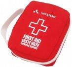 Vaude - First Aid Kit Essential - Erste-Hilfe-Set rot/weiß