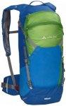 Vaude - Moab Pro 22 L - Bike-Rucksack Gr 22 l blau/grün