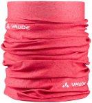Vaude - Multitube - Halstuch Gr One Size rot/rosa