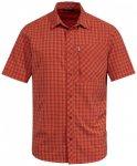 Vaude - Seiland Shirt II - Hemd Gr S rot