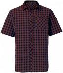 Vaude - Sonti Shirt II - Hemd Gr L;M;S;XL;XXL blau/schwarz;grau/schwarz;schwarz/