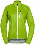 Vaude - Women's Drop Jacket III - Fahrradjacke Gr 40 grün