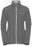 Vaude - Women's Melbur Jacket - Fleecejacke Gr 38 grau