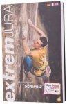 Vertical Life - Extrem Jura - Sport Climbing Guidebook Auflage 2017