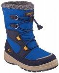 Viking - Kid's Totak GTX - Winterschuhe Gr 21 blau