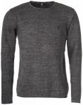 Volcom - Faine Crew Sweater - Pullover Gr XL schwarz/grau