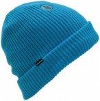 Volcom - Sweep Lined Beanie - Mütze Gr One Size schwarz;braun;blau