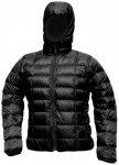 Western Mountaineering - Hooded Flash Jacket - Daunenjacke Gr L;S schwarz;blau