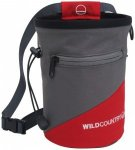 Wild Country - Cargo Chalk Bag - Chalkbag rot