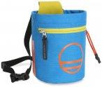 Wild Country - Flow Chalk Bag - Chalkbag blau