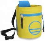 Wild Country - Flow Chalk Bag - Chalkbag gelb