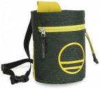 Wild Country - Flow Chalk Bag - Chalkbag schwarz/oliv