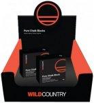Wild Country - Pure Chalk Block - Chalk Gr 58 g