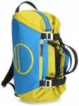 Wild Country - Rope Bag - Seilsack Gr 20 l blau/gelb
