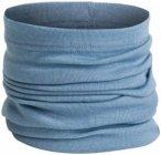 Woolpower - Tube Lite - Halstuch Gr One Size schwarz;blau/grau
