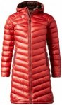 Yeti - Women's Pearth Down Coat - Mantel Gr L;M blau/schwarz;rot
