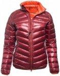 Yeti - Women's Peria Down Jacket - Daunenjacke Gr L;M;S rot/rosa