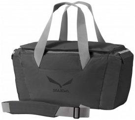 Salewa - Duffle 90L - Reisetasche Gr 90 l schwarz/grau