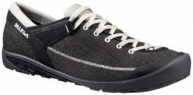 Salewa - Women's Alpine Road - Sneaker Gr 4 schwarz